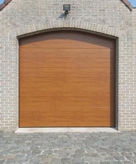 Vanrenterghem Dries  -  Garagepoorten